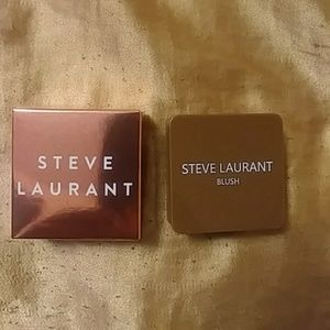 steve laurant Makeup - Blush